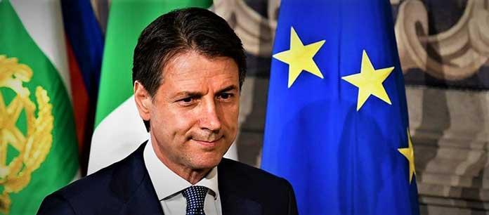 «Βόμβα» Τζ.Κόντε: «Εάν δεν ληφθούν επιπρόσθετα μέτρα» Δεν υπογράφω την απόφαση που έλαβε το Eurogroup