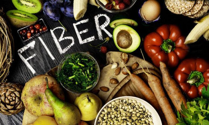 Οι φυτικές ίνες είναι ένα απαραίτητο θρεπτικό συστατικό που βρίσκεται σε μεγάλες ποσότητες στα φρούτα, τα λαχανικά και τα προϊόντα ολικής άλεσης.