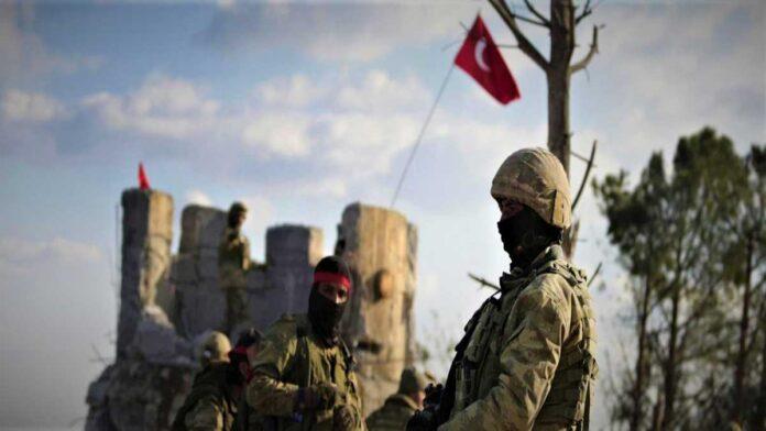 Τουρκική προέλαση στην Λιβύη με σφαγές μαχητών του LNA: 300 μαχητές εκτελέστηκαν σε κατάληψη στρατοπέδου