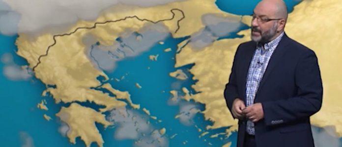 Κατόρθωσε να χτυπήσει και την Τρίτη 40άρια η θερμοκρασία, αυτή τη φορά στην Κρήτη