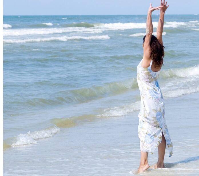 Οταν ζείτε κοντά στην θάλασσα βελτιώνεται η ψυχική σας υγεία