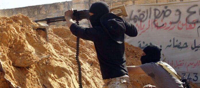 Λιβύη: Ξέσπασε «εμφύλιος» στην Τρίπολη - Σφάζονται μεταξύ τους οι μισθοφόροι ισλαμιστές της Άγκυρας