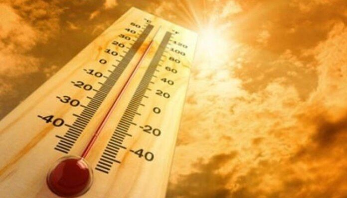 Η υψηλότερη (38,1) στο Πετροκεφάλι στις Μοίρες. Τέταρτη η Παλαιόχωρα Χανίων με 35,8.