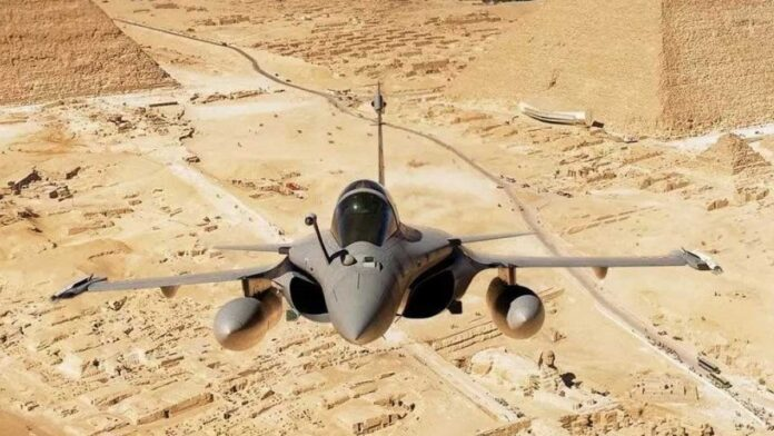 Αραβικά ΜΜΕ για βομβαρδισμό στην αλ-Ουατίγια: Δεν ήταν Mirage των ΗΑΕ αλλά αιγυπτιακά ή γαλλικά Rafale