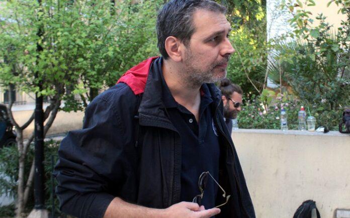 Ο δημοσιογράφος δέχθηκε δύο σφαίρες στο λαιμό και τα πλευρά