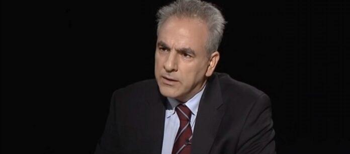 Ο Θάνος Ντόκος είναι ο νέος ΣΕΑ: Ο άνθρωπος που είπε «να συζητηθεί η συνεκμετάλλευση με την Τουρκία»